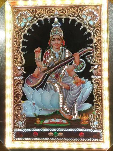 goddess photo frame