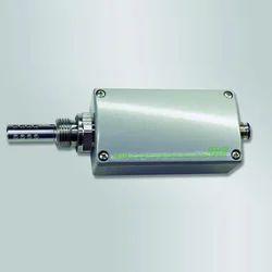 Compact Moisture Oil Transmitter