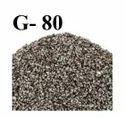 G-80 Steel Grit