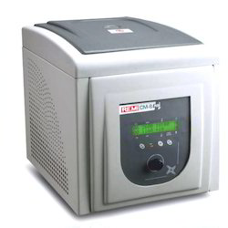 Compact Cooling Centrifuges