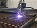 CNC Oxy Fuel Cutting Job Work