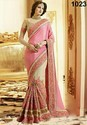 The Needle Party Wear Saree