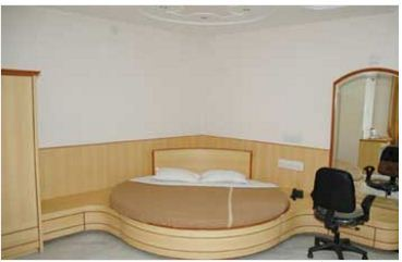 Double Super Deluxe Room Services