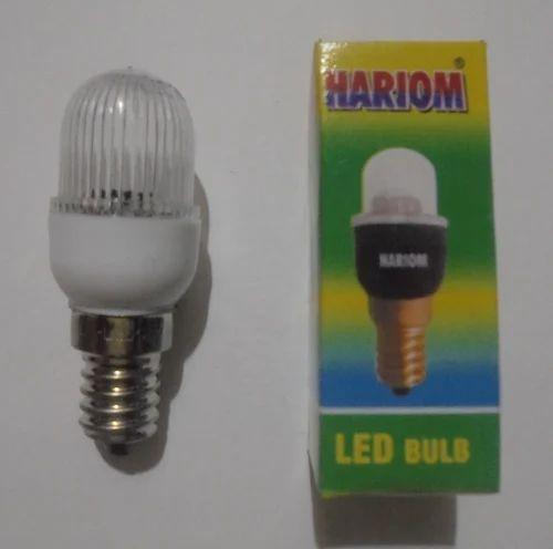 E14 Refrigerator Led Bulb At Rs 50 Piece Refrigerator Bulb Id