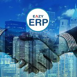ERP for Trading