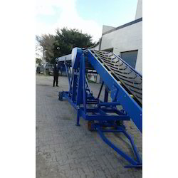 Portable Belt Conveyor