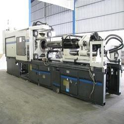 Cincinnati Milacron Injection Molding Machine