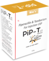 Piperacillin Tazobactam