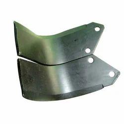 Steel Rotavator Blades