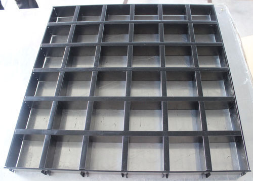 Metal Grid Frame - View Specifications & Details by Marvel ...
