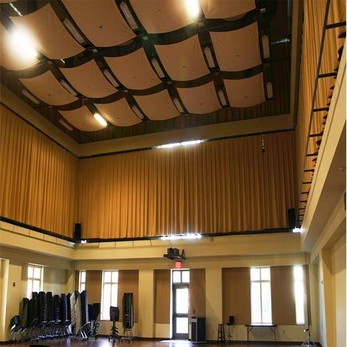 Auditorium Acoustics Sound Proof Room Manufacturer From