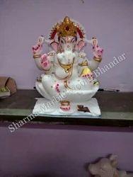 Bhagwan Ganesha Moorti
