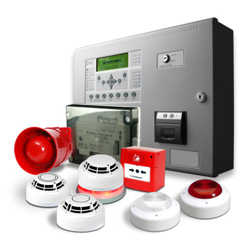Image result for Fire Alarm Systems