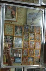 Wall Mirror Aluminium Frame