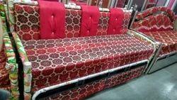 Coloured Sofa Cum Bed