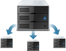 Dedicated Server By Bluehost