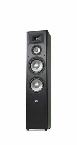 Jbl Home Speakers >> Black Jbl Speakers 20 225w Rs 70000 Pair Shiva Sai Electronics