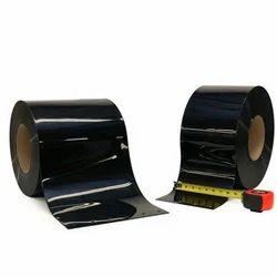 Black PVC Welding Strips