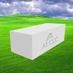 Cellular Light Weight Concrete Bricks (CLC Bricks)