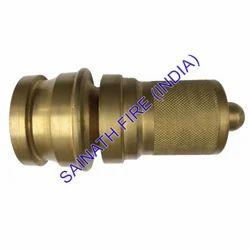 Diffuser Navy Type Nozzle