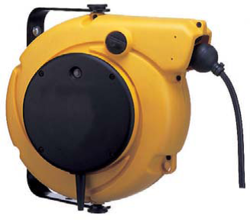 Automatic Cable Reel - Plastic Casing