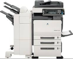 Heavy Duty Printer