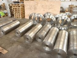 Inconel Forgings