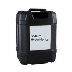 Sodium Hypochlorite Chemical