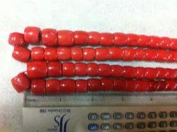 Italian Coral Beads