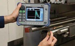 Metal Bar Ultrasonic Testing Service