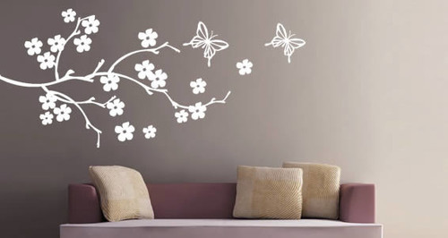 Wall Decals Painting Services Home Wall Painting House Wall - Wall decals mumbai