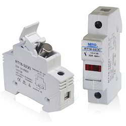 Fuse Holder and Switches