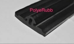 EPDM Bus Body Profiles