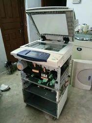 Xerox Machine Service