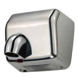 Automatic Hand Dryer SS