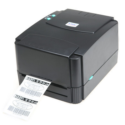 Tsc ttp-244 pro | all barcode systems.
