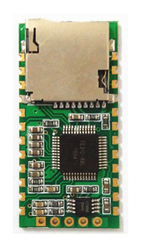 FN-RM01 MP3 Audio Recording and Playback Module