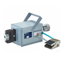 LD-604E Pneumatic Type Terminal Crimping Machine