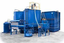 Aguapuro Wastewater Treatment Equipment