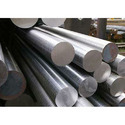 Pearl Overseas Stainless Steel Round Bar, Usage: Construction