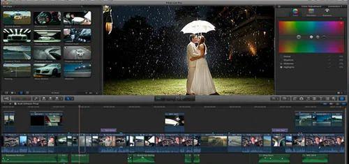 Wedding Videos Editing Services