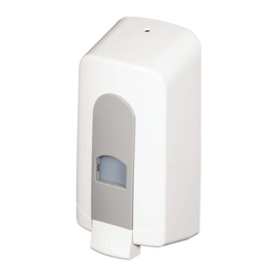 Plastic Body Soap Dispenser