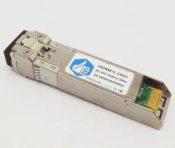 DaKSH 10G 850NM 300M LC SFP  0-70 VSCEL Pin Transceiver