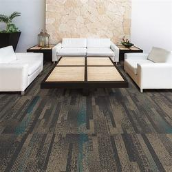 Elevation Modular Carpet