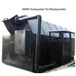 KWIK Composter for Restaurants