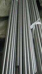 CP Titanium GR 2 Round Bars