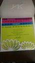 Customized Wedding Card