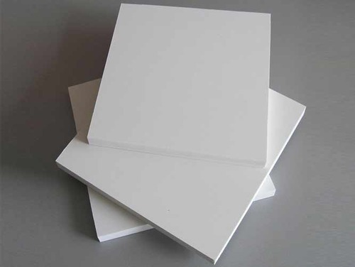 White PVC Board, Rs 46.5 /square feet, Kantilal & Sons | ID: 12562223033
