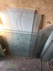 Textures Glass