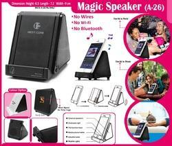 TCN A 26B Magic Speaker
